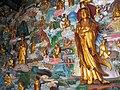 Le bodhisattva Guanyin