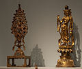 Guanyin (Tang China), Asian Art Museum (6016444483).jpg