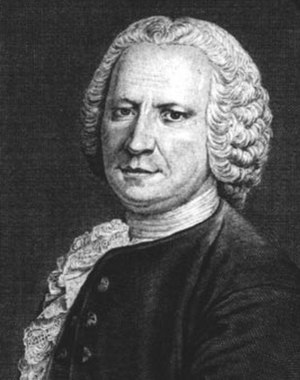 Guillaume-François Rouelle - Guillaume-François Rouelle