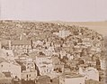 Guillaume Berggren - Panorama of Constantinople (1880s) (fold 1).jpg