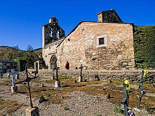 Guils de Cerdanya Municipality in Catalonia, Spain