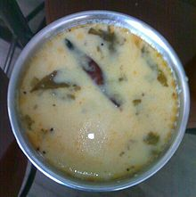 Indian cuisine wikipedia kadhi a spicy north indian dish forumfinder Gallery
