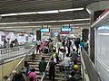 Guomao transfer guidance, Line 1, BJS.jpg