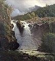 Gurlitt Louis Wasserfall Museumsberg Flensburg Hans-Christansen-Haus.JPG