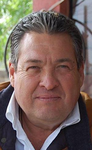 Gustavo Cárdenas Gutiérrez - Image: Guscar 2