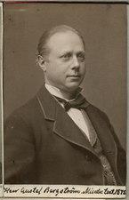 Gustaf Adolf Bergström, porträtt - SMV - H1 126.tif