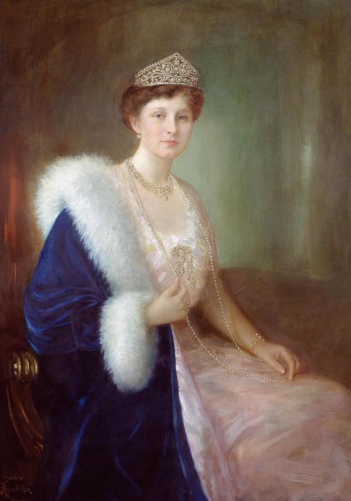 Gustav Rienäcker – Viktoria Luise Prinzessin von Preußen.jpg