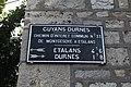 Guyans-Durnes, plaque - img 44948.jpg