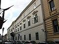 Győr, Liszt F. u. 13. - volt Megyeháza 1..JPG
