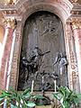 Győr székesegyház bronz mellékoltár 2.jpg