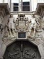 Hôtel de Bagis, porte d'entrée.JPG