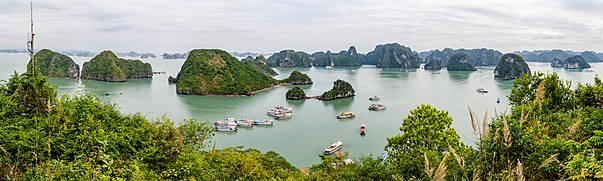 Hạ Long Bay, Ti Tốp Island, 2020-01 CN-01.jpg