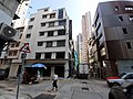 HK 上環 Sheung Wan 太平山街 Tai Ping Shan Street Upper Station Thursday morning October 2019 SS2 01.jpg