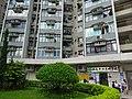 HK 屯門 Tuen Mun 建生邨 Kin Sang Estate Chan Man Wah Office July 2016 DSC.jpg