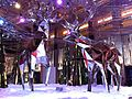 HK Central Landmark Atrium night Xmas tree Nov-2013 008.JPG