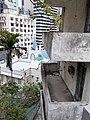 HK ML 香港半山區 Mid-levels 上亞厘畢道 1-3 Upper Albert Road yellow buildings April 2020 SS2 12.jpg