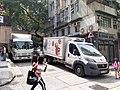 HK SW 上環 Sheung Wan 太平山街 Tai Ping Shan Street Upper Station Street Sunday morning October 2019 SS2 08 K.jpg