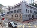 HK tram 7 view 港島東區 Eastern District 西灣河 Sai Wan Ho 筲箕灣道 Shau Kei Wan Road March 2021 SSG 31.jpg