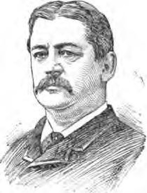 Henry S. Huidekoper - Henry Shippen Huidekoper