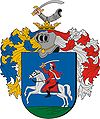 Coat of arms of Dévaványa