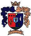 Huy hiệu của Drávaszabolcs