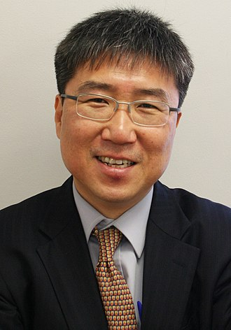 Ha-Joon Chang - Ha-Joon Chang at the Institute for Public Policy Research on 10 October 2011