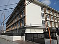 Habikino City Konda junior high school.jpg