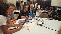 Hackathon atr Wikimania 20180718 211945 (19).jpg