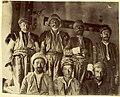Hakkari Assyrians, c. 1900.jpg