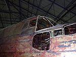 Halifax W1048 at RAF Museum London Flickr 4607125385.jpg