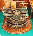 Hammond No12 typewriter, foto2.JPG