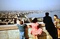 Hammond Slides Azerbaijan 32. View of Baku.jpg