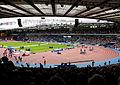 Hampden Park Glasgow Commonwealth Games Day 9.JPG