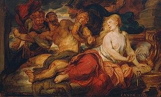 Samson und Delila