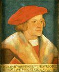 Hans Leonhard Schäufelein