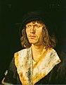 Hans Schäufelein - Bildnis eines Mannes (c.1507).jpg