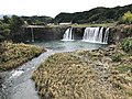 Harajiri Waterfall from Takimibashi Bridge 3.jpg