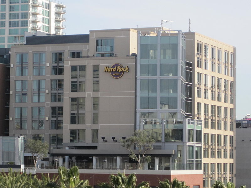 File:Hard Rock Hotel San Diego 3.JPG