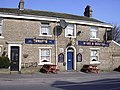 Hare and Hounds, 331 Blackburn Road, Oswaldtwistle - geograph.org.uk - 1219022.jpg