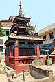 Harisiddhi temple - Dhulikhel – 01.jpg
