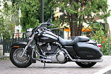Harley Davidson Road King Classic Chips