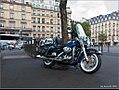 Harley-Davidson at Place de la Madeleine (5699261721).jpg
