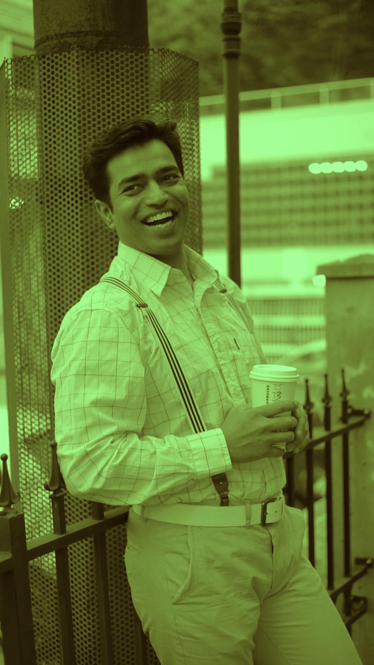 Harpreet Sandhu (actor) - Wikipedia