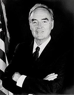 Harris Wofford American politician (1926–2019)
