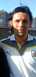 Paul Hartley Scottish association football player and manager