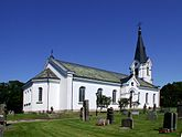 Fil:Hassle church Mariestad Sweden 004.JPG