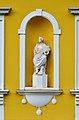 Hauptstraße 12, Paternion - statue 02.jpg