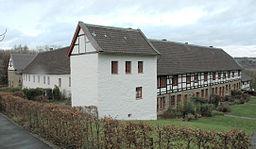 Haus Heisingen in Essen