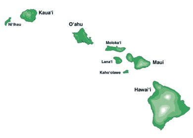 Main Hawaiian Islands Hawaii islands.jpg