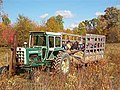 Hay rides are fun for the whole family - panoramio.jpg